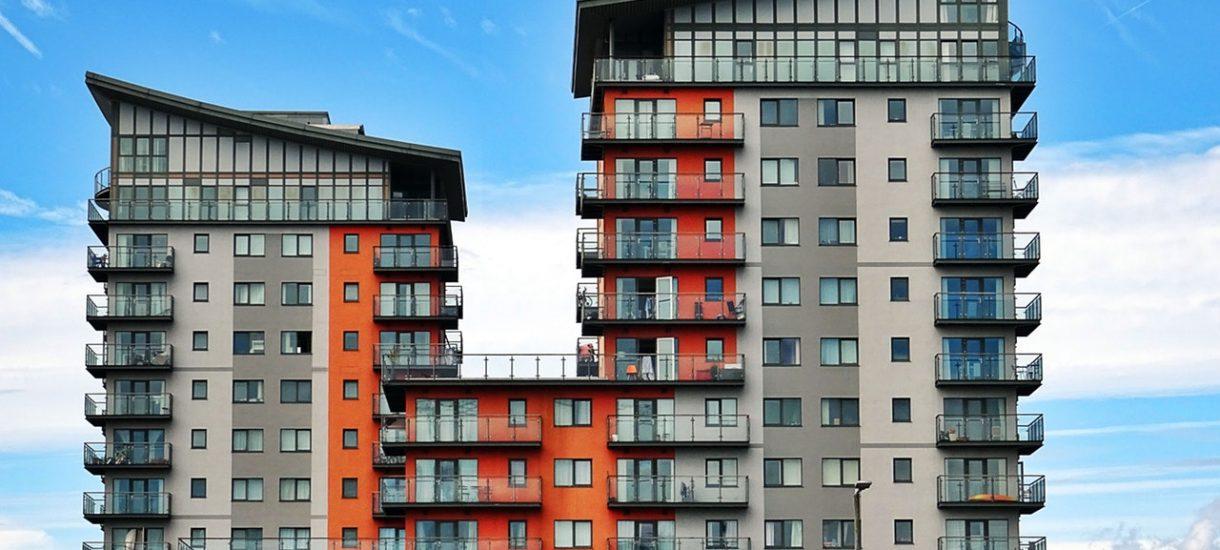 Uważasz, że mieszkania szybko drożeją? To lepiej zapnij pasy