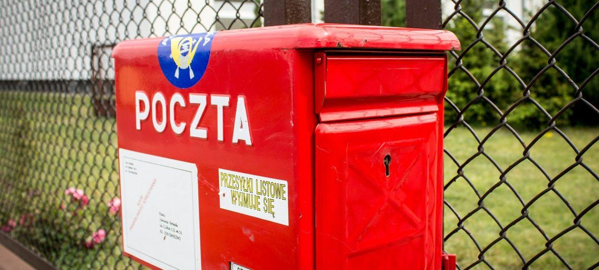 Wymiar sprawiedliwości często sprawuje w Polsce Poczta Polska. Ostatnio mogliśmy się o tym przekonać aż dwa razy