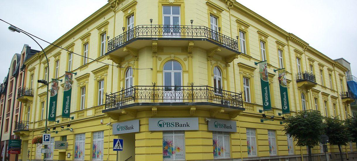 Przez pięć dni klienci banku nie mieli dostępu do własnych pieniędzy. Klienci PBS w Sanoku mogą ubiegać się o wypłatę zadośćuczynienia