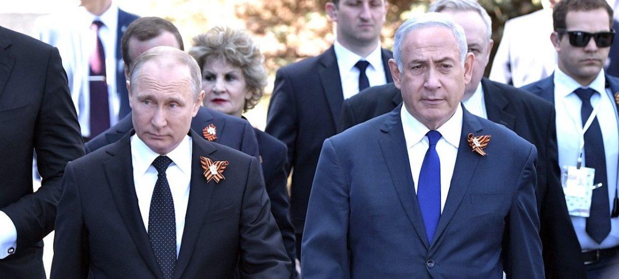 Rosja do spółki z Izraelem to aktualnie najwięksi wrogowie Polski. Decyzja prezydenta Dudy jest słuszna