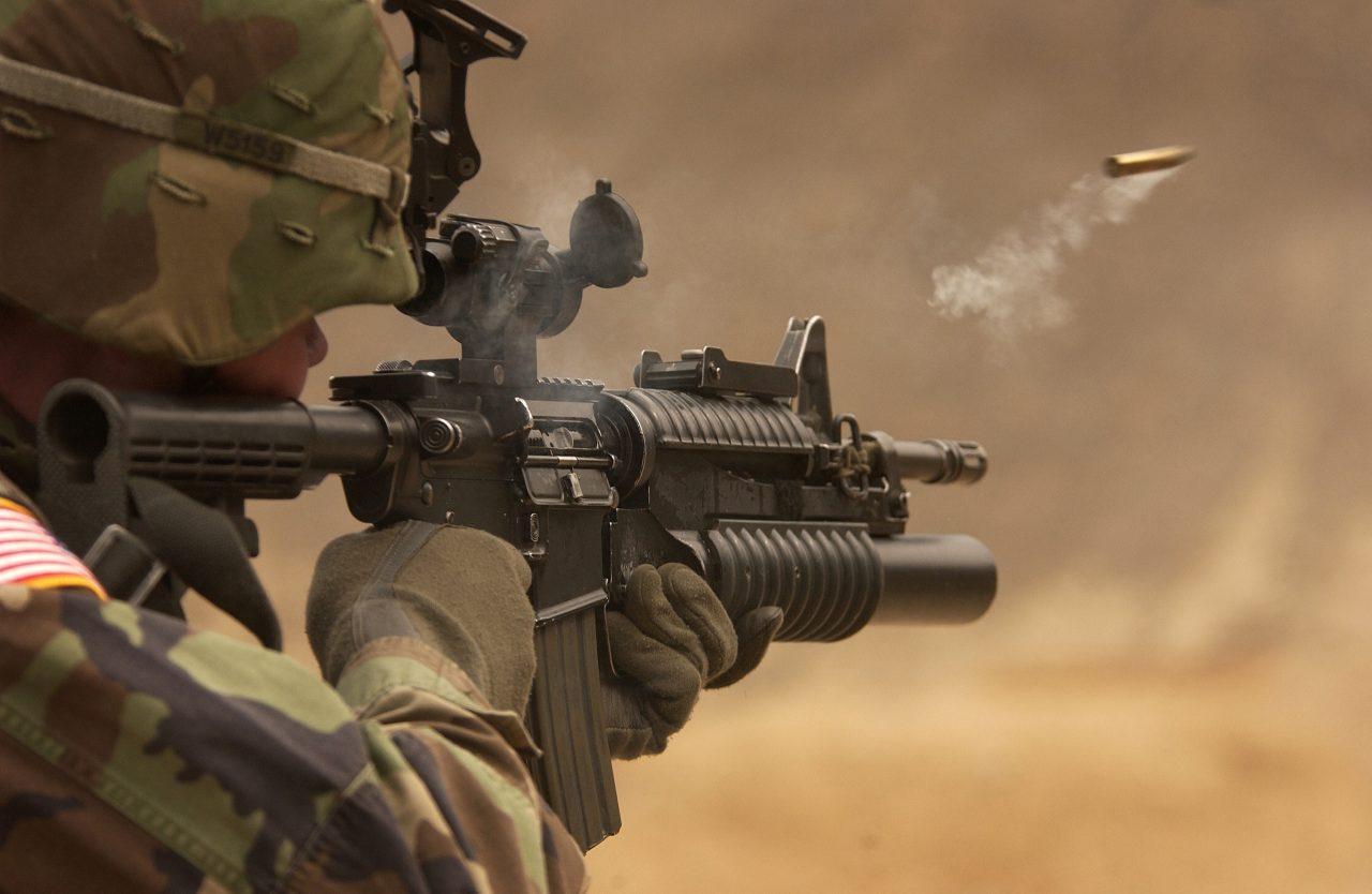 Wojna USA-Iran właściwie już trwa, Amerykanie zadali pierwszy cios zabijając Kassima Sulejmaniego