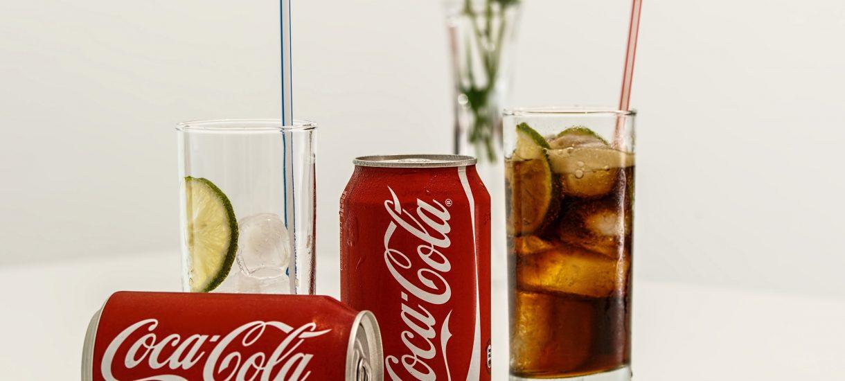 Coca-Cola stawia sprawę jasno – jeśli podatek cukrowy wejdzie w życie, ceny mogą wzrosnąć nawet o połowę