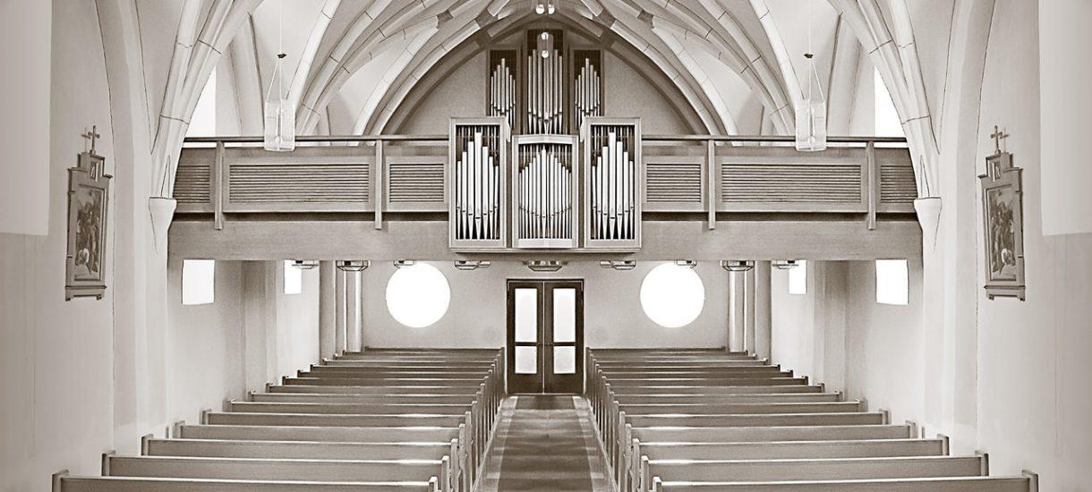 W Szczecinie powstanie piąty kościół w promieniu trzech kilometrów. Mieszkańcy nie mieli nic do gadania