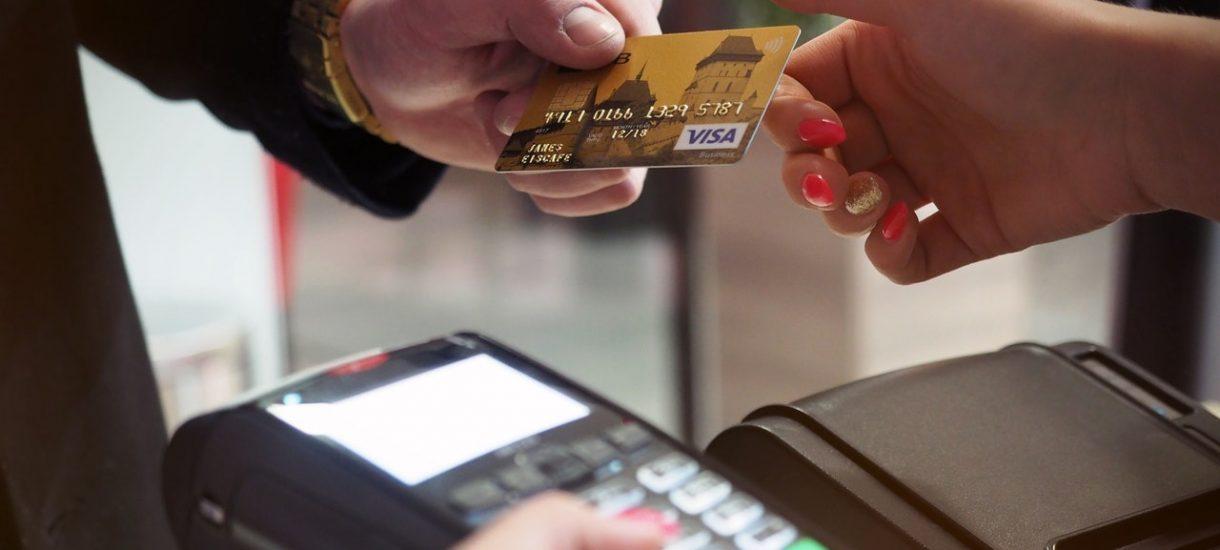 Sankcje dla firm, które odmówią przyjęcia płatności w formie bezgotówkowej? Będzie nowy projekt ustawy o terminalach