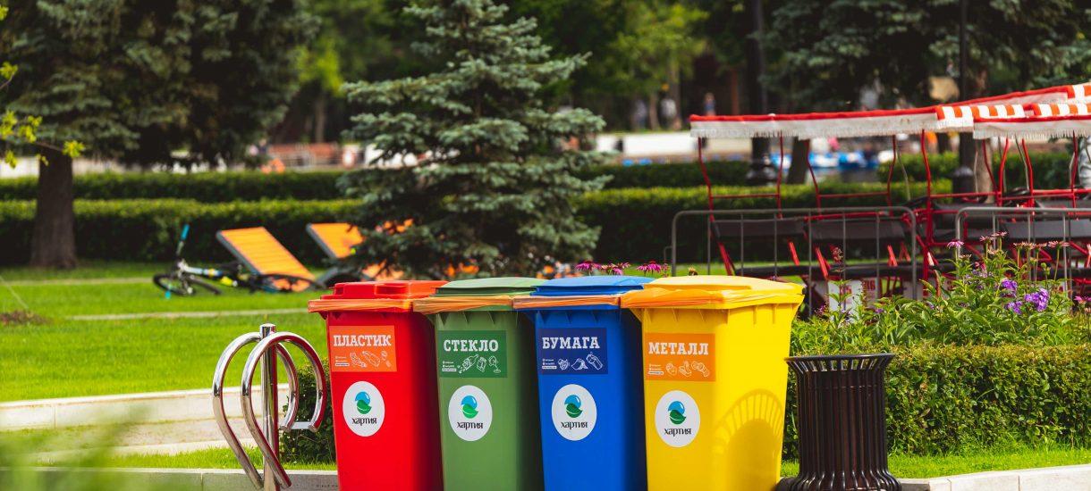 Zwykli mieszkańcy płacą za wywóz śmieci znacznie więcej niż przedsiębiorcy. W Warszawie samorząd i ministerstwo przerzucają się odpowiedzialnością