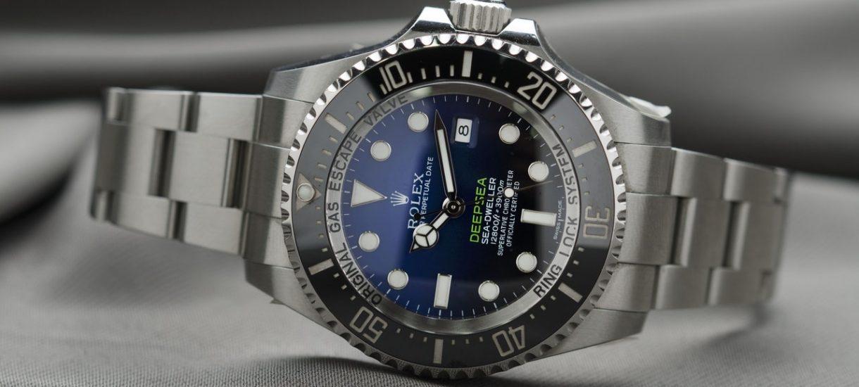 Rolex i Omega trafią do lamusa? Nowy król zegarków pochodzi z Doliny Krzemowej