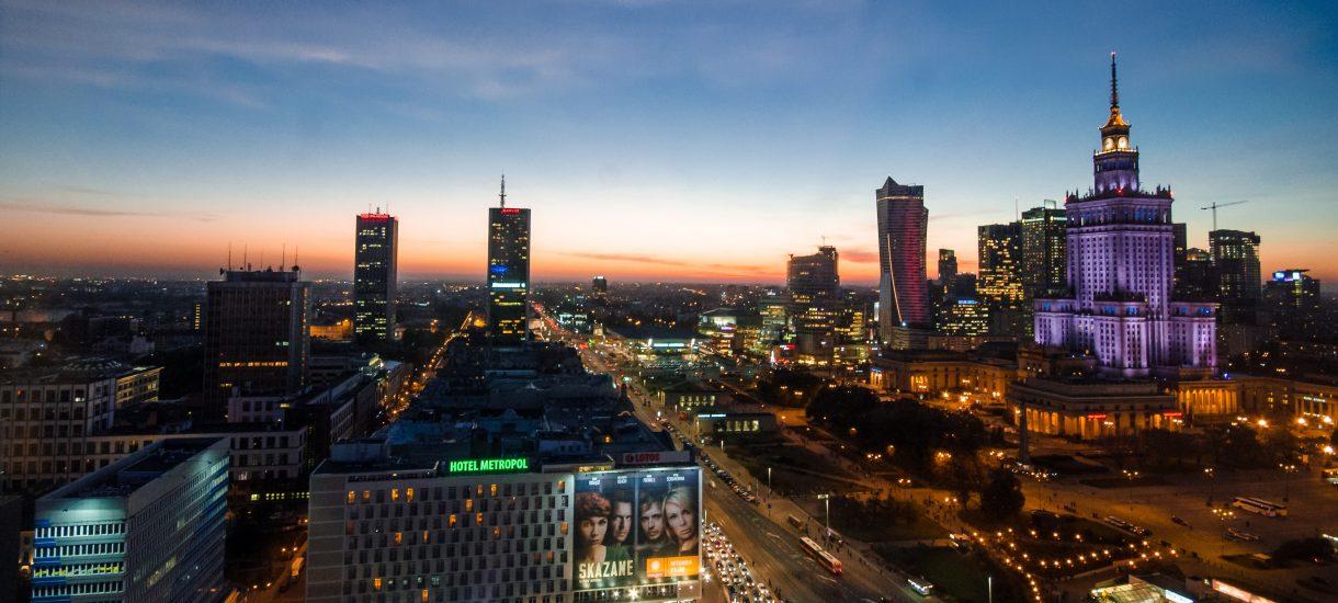 Uchwała krajobrazowa w Warszawie miała ucywilizować miejską przestrzeń – miała, bo właśnie unieważnił ja Konstanty Radziwiłł, wojewoda mazowiecki