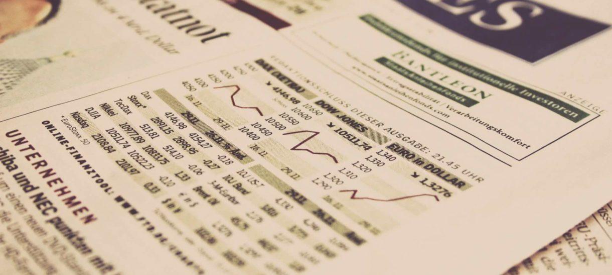 Inwestorzy pomylili spółkę, co podbiło jej wartość o 200%. Zamiast twórcy aplikacji do wideokonferencji zyskał chiński krzak