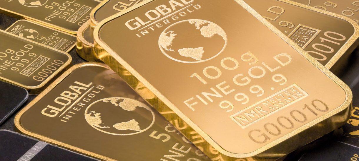 Od teraz możesz za pomocą aplikacji Revolut kupić złoto. Niestety, nigdy nie zobaczysz go na oczy