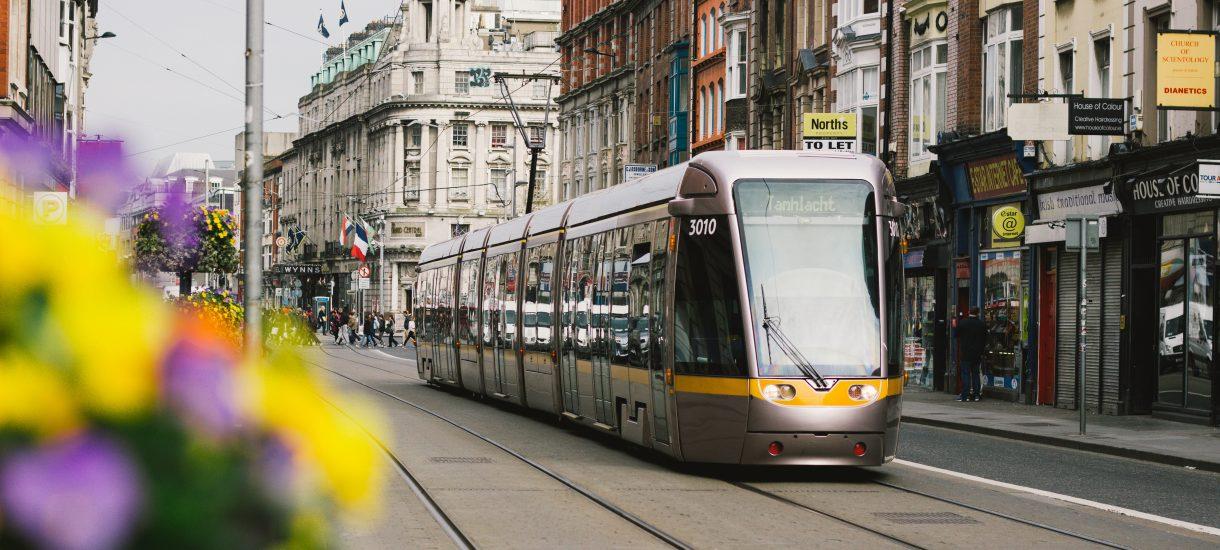 Na Ukrainie odebrano emerytom prawo do darmowego transportu publicznego. Dla ich dobra