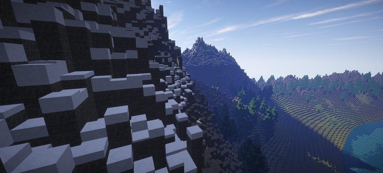 Rządowy serwer Minecraft kosztował ponad 200 tys. złotych!? Ministerstwo Cyfryzacji wyjaśnia
