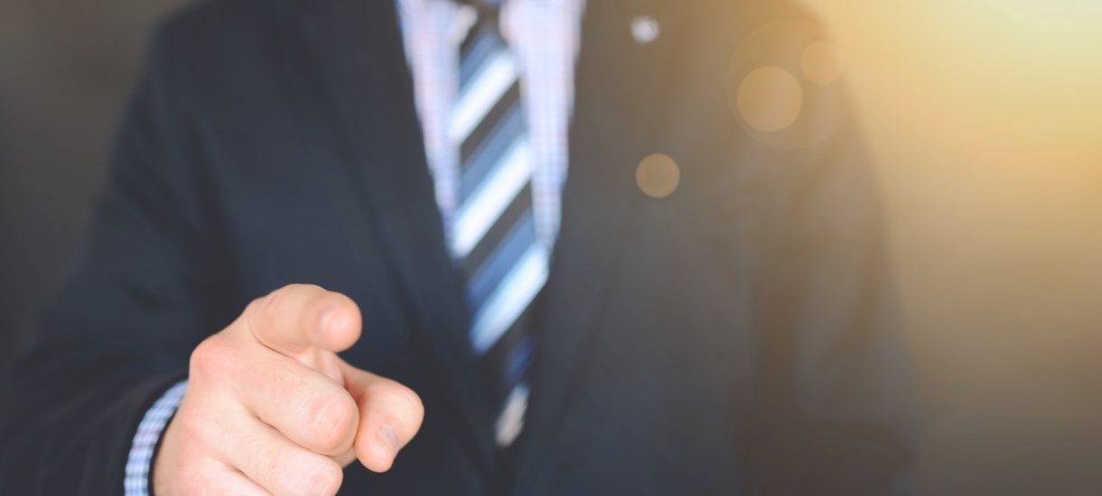 """Walka z przestępcami podatkowymi to często kontrolowanie do skutku uczciwych przedsiębiorców, bo """"zawsze się coś znajdzie"""""""
