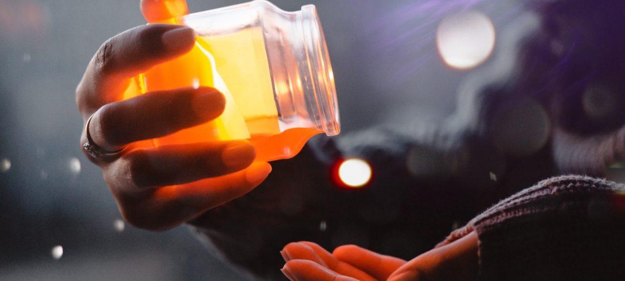 Orlen rozpoczyna sprzedaż płynu antybakteryjnego w cenie 95 zł za 5 litrów. Dla niektórych to i tak za dużo