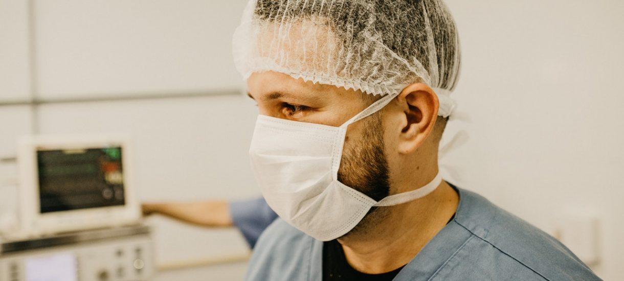 Wiele wskazuje na to, że też Niemcy będą selekcjonować, kogo ratować z koronawirusa