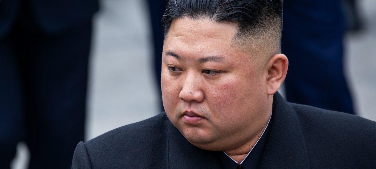 Kim Dzong Un nie żyje lub niebawem umrze – donoszą od rana amerykańskie media