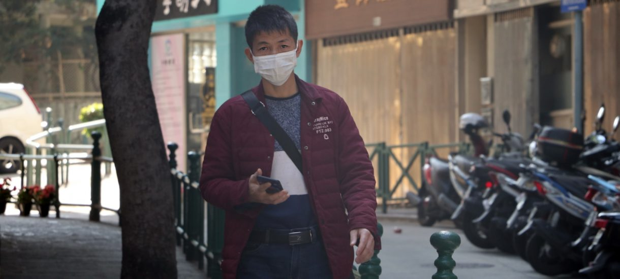 Brytyjski think tank twierdzi, że Chiny powinny zapłacić światu za koronawirusa 6 500 000 000 000 000 000 dolarów