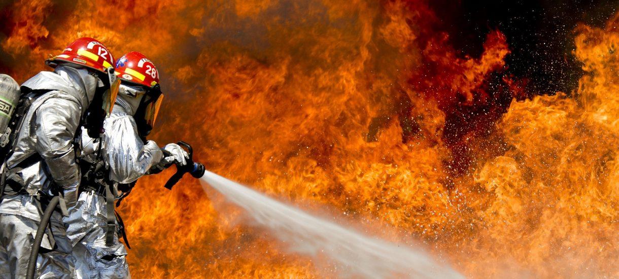 Biebrzański Park Narodowy płonie prawdopodobnie nie tylko z powodu suszy, ale także – bezmyślności ludzi