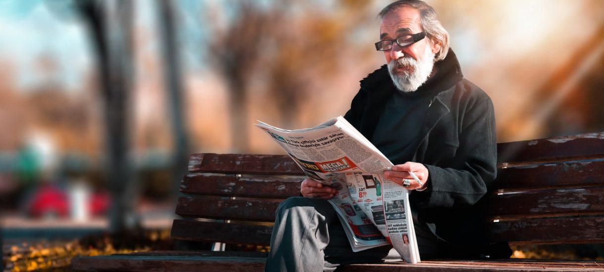 ZUS kończy wypłatę trzynastek. 24 kwietnia świadczenie trafi do ostatnich emerytów i rencistów