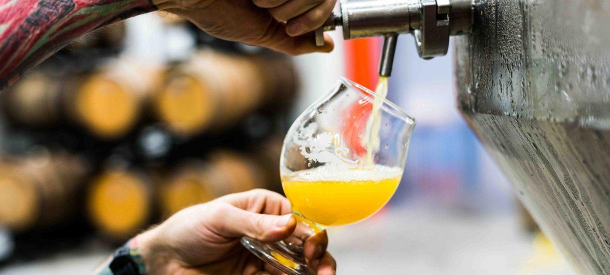 Polska jest jedynym krajem UE, w którym istnieje zakaz sprzedaży alkoholu na odległość