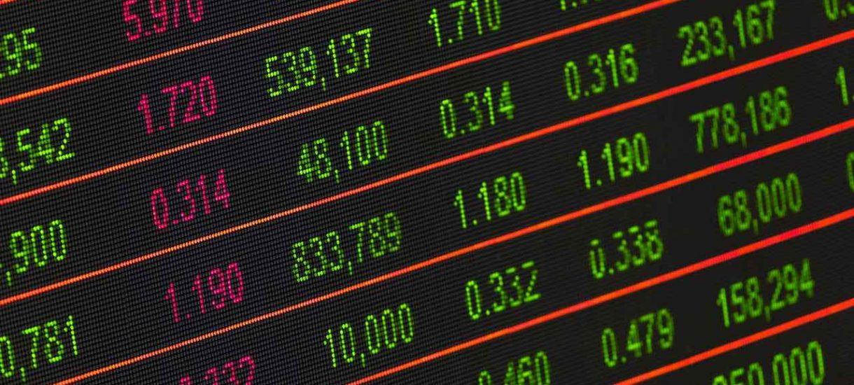 Gospodarka zwalnia w zastraszającym tempie. Nadciąga totalny kataklizm