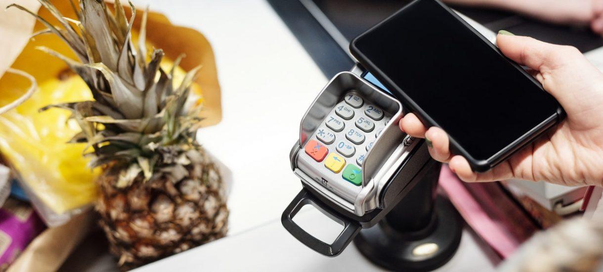 Mamy prawdziwy boom na karty płatnicze w smartfonach. Jest ich już ponad 3 mln