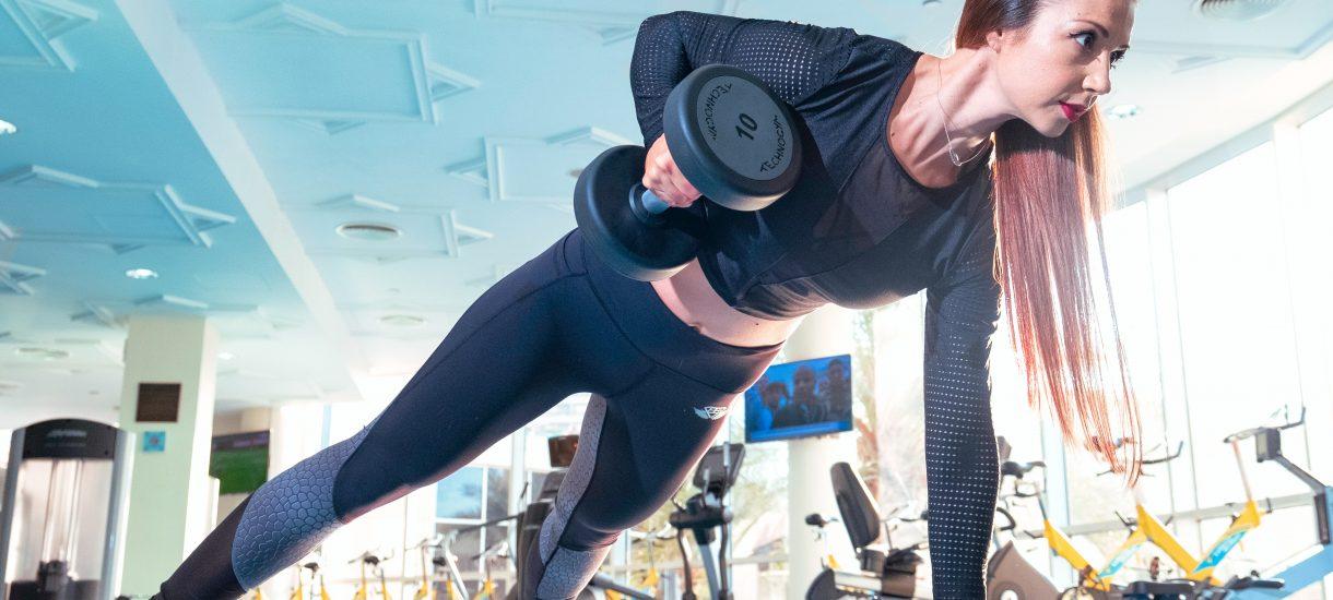 Padają pierwsze deklaracje dotyczące daty otwarcia siłowni i klubów fitness. Kiedy to nastąpi i jak będzie to wyglądać?
