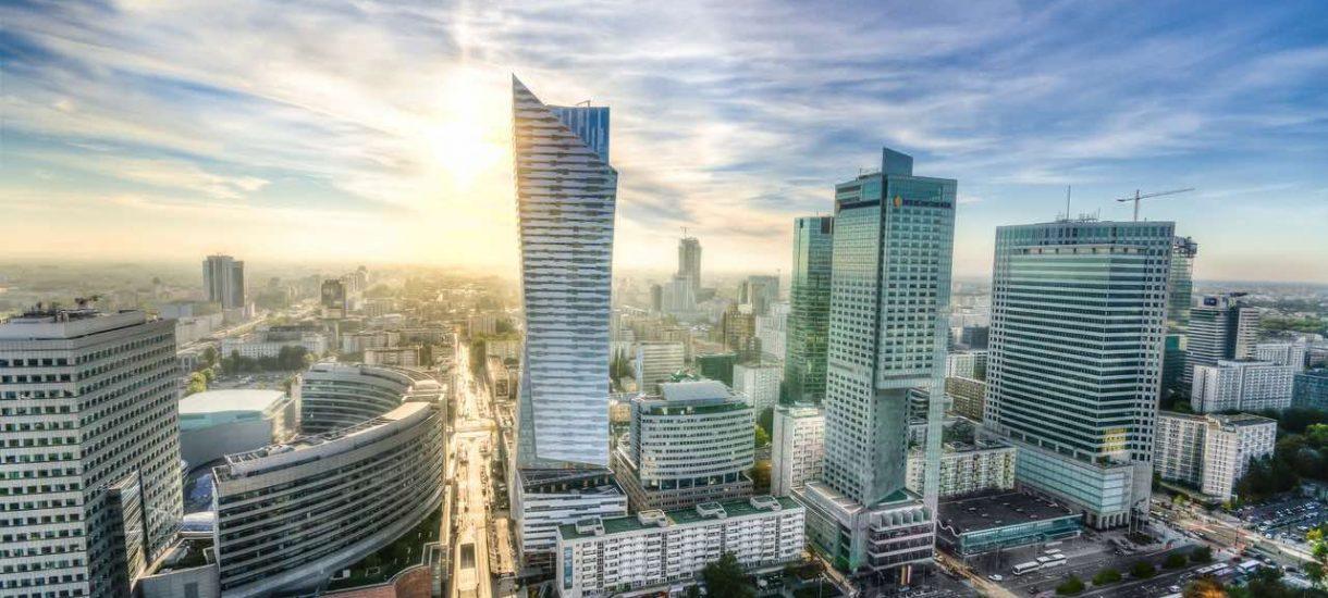 Microsoft inwestuje miliard dolarów w Polskę. Szkoda, że kolejny raz jest to amerykańska korporacja, a nie coś przynajmniej z Europy