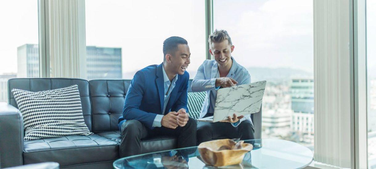 Chcesz prowadzić biznes ze wspólnikiem? Najprostszą formą będzie spółka cywilna, ale nie jest to rozwiązanie dla każdego