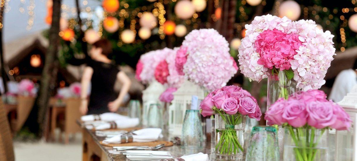 Są już pierwsze zapowiedzi, kiedy będzie można zorganizować wesele i na ile osób. Będą obowiązywać specjalne zasady