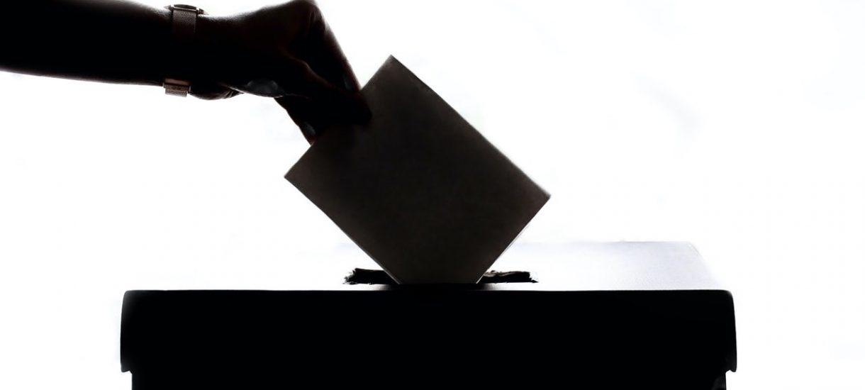 Jednak nie tylko korespondencyjnie. Wybory prezydenckie odbędą się w lokalach wyborczych