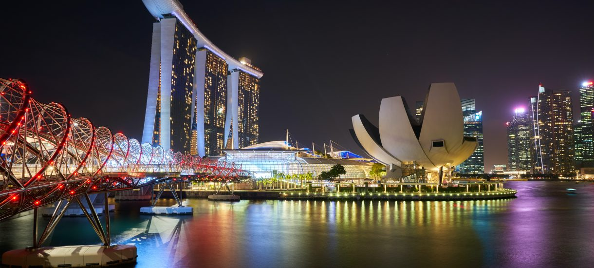 Jeśli szef przesadza na wideokonferencjach, to pamiętajcie, że w Singapurze sąd właśnie skazał przez Zooma dilera na śmierć