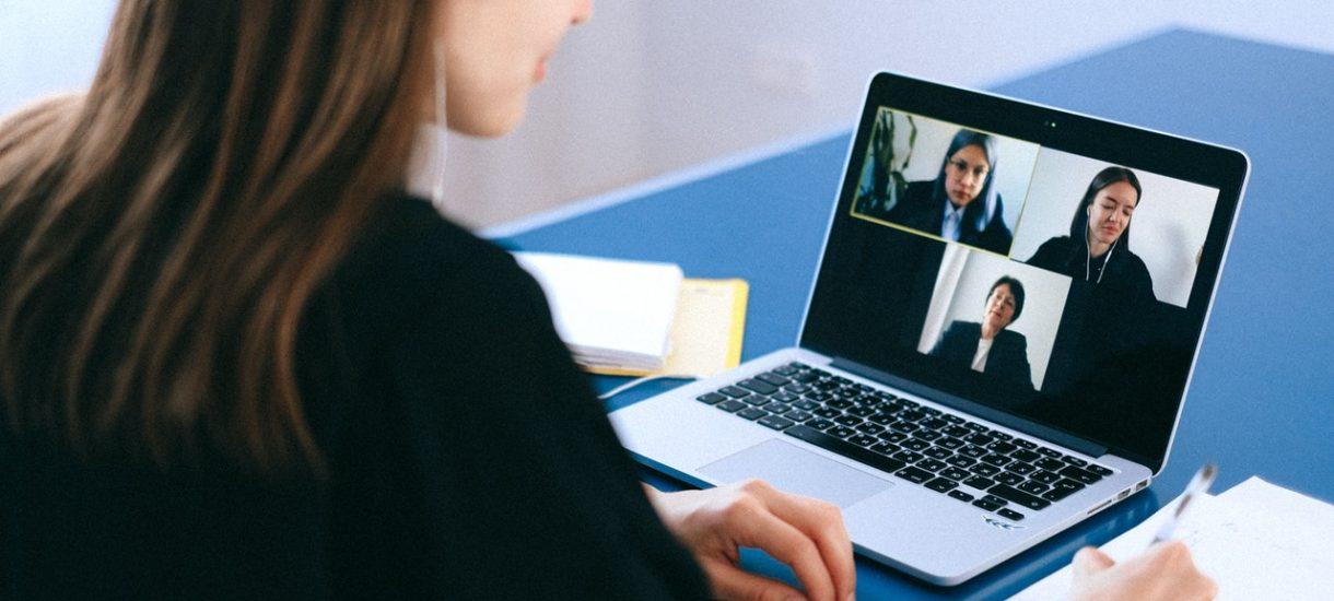 Będzie nowe wykroczenie: trollowanie wideokonferencji. Rząd chce je zapisać w kolejnej tarczy antykryzysowej