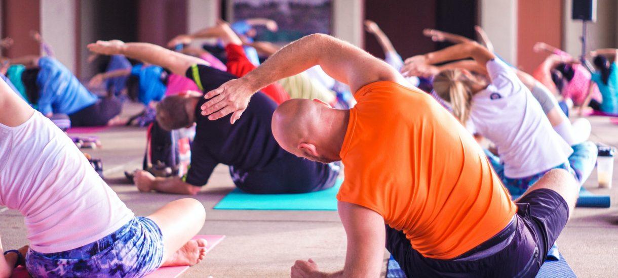 Nowe zasady działania siłowni właściwie zniechęcają do ćwiczeń. Jak będziemy ćwiczyć na siłowni po 6 czerwca?