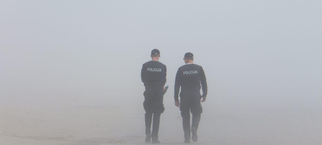 Policyjna ochrona domu Kaczyńskiego ma więcej sensu niż by się na pierwszy rzut oka wydawało