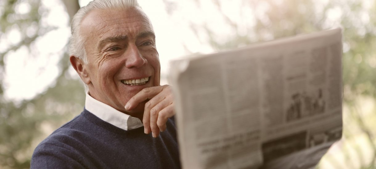 My tu ciągle o wieku emerytalnym. Tymczasem przeciętny Polak przepracuje w życiu prawie tyle co Grek