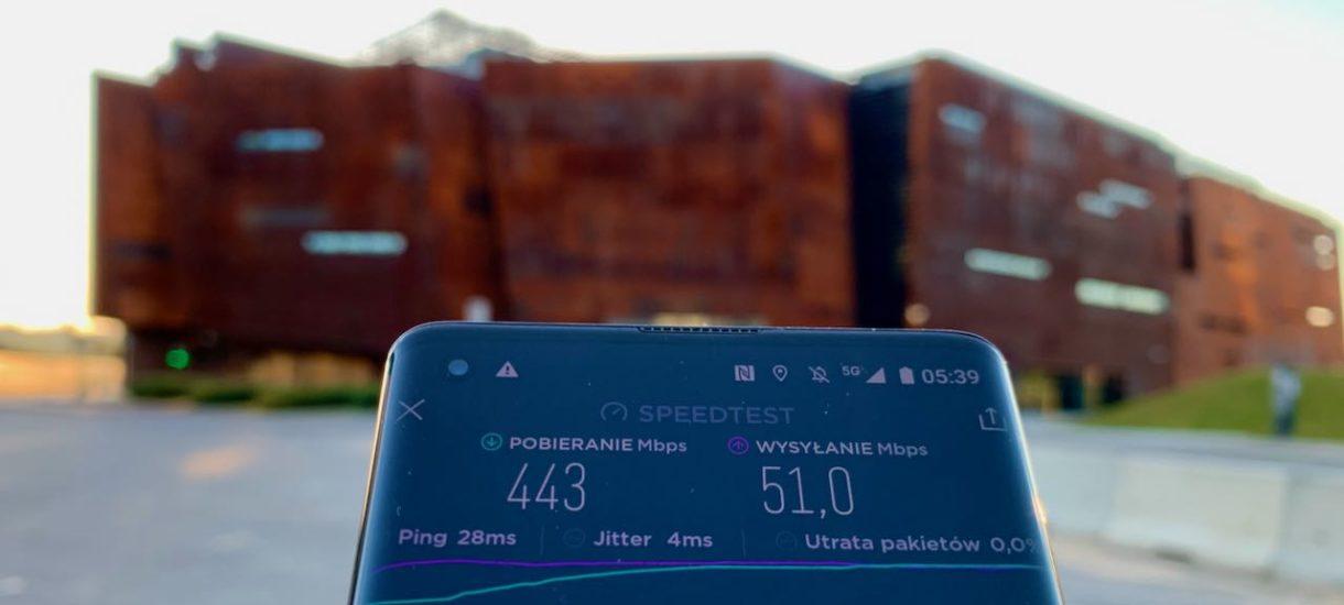 5G w Plusie to coś więcej, niż tylko szybszy internet. To nowe WiFi
