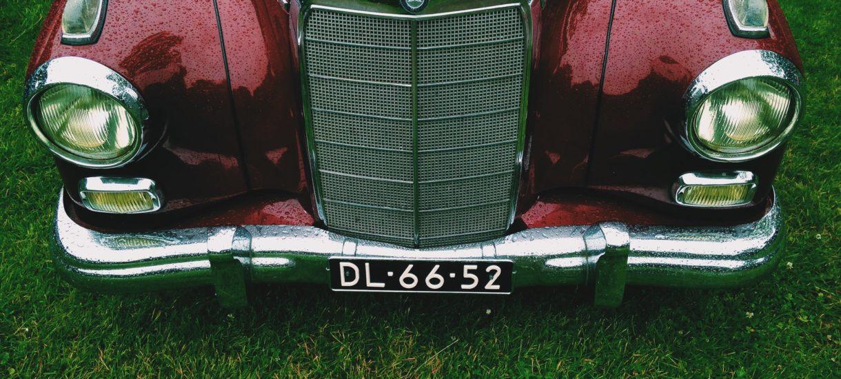 Własność pojazdu po śmierci współwłaściciela. Jak przerejestrować samochód?