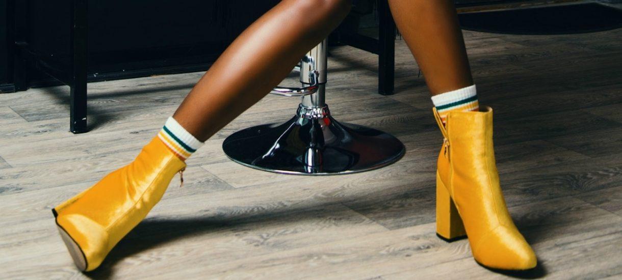 Przymierzanie jest przereklamowane. Polacy uwielbiają kupować buty w internecie