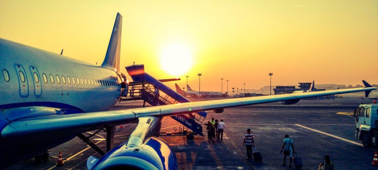 Gdzie można latać podczas pandemii? Nie do wszystkich krajów możemy wybrać się na wakacje