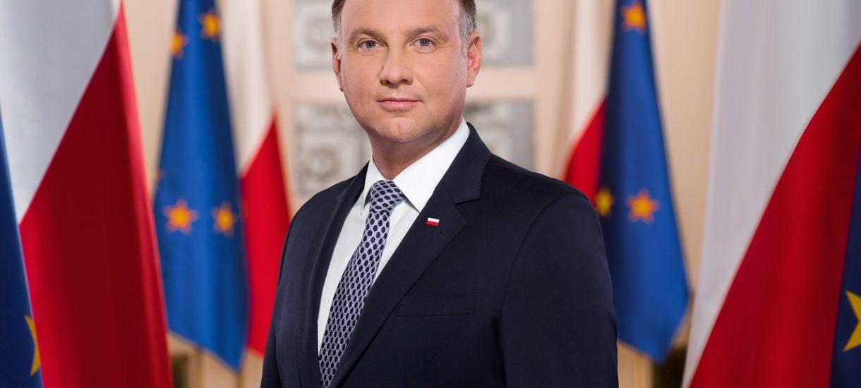 Zgodnie z wynikami exit poll Andrzej Duda został ponownie prezydentem