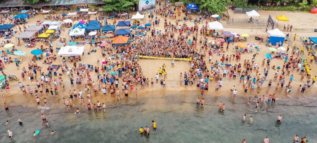 Pułapka wakacyjnych wyborów. Niektórzy turyści muszą wrócić w miejsce urlopu, by móc zagłosować w II turze