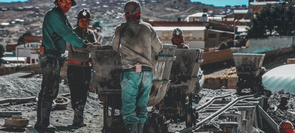 Restrukturyzacja Polskiej Grupy Górniczej to jedyny ratunek dla górnictwa. Niestety ciężko jest wytłumaczyć, że rok nie ma 14 miesięcy