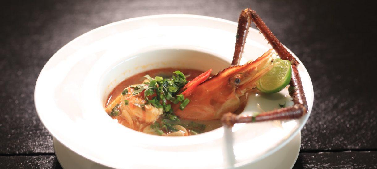 Lobster House w odpowiedzi na zmiany w prawie sprzedaje za 349 złotych musztardę, a za 1 zł kilogram homara
