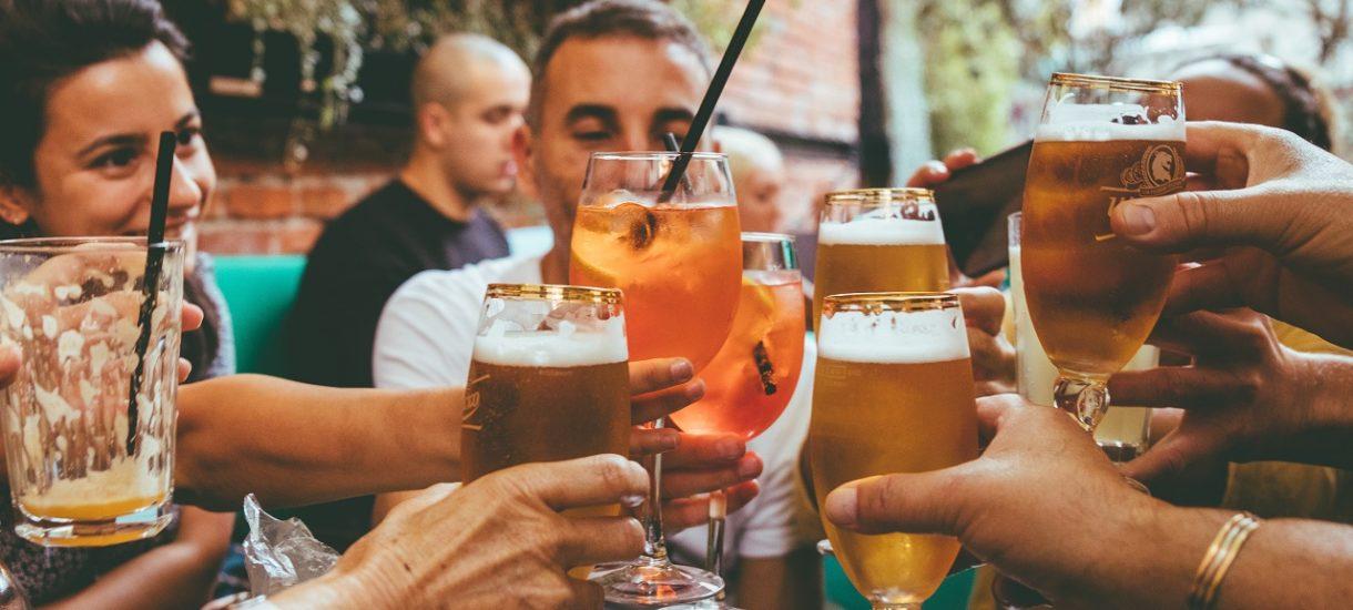 Fiskus się cieszy bo wzrośnie akcyza na piwa smakowe, a wszystko przez unijną dyrektywę