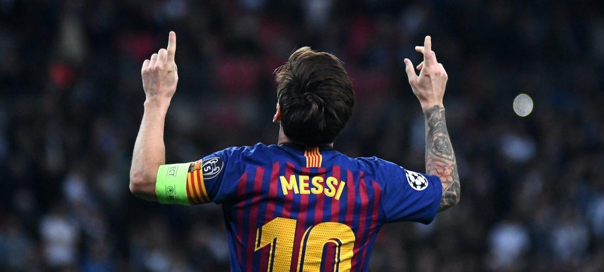Czy Messi może rozwiązać kontrakt z Barceloną? Tego nie wie nikt, ale pogdybajmy