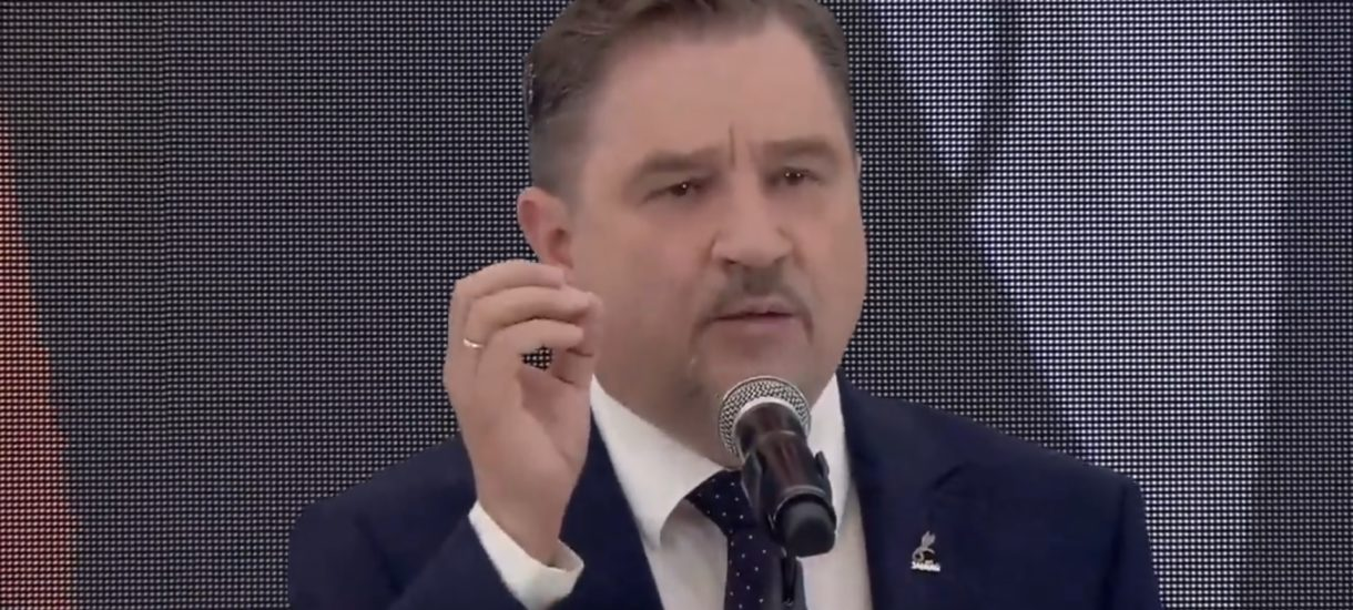 """""""Solidarność"""" wysyła Białorusinom konwój humanitarny. Związkowcy wreszcie mają okazję odkleić od siebie łatkę fan-klubu PiSu"""