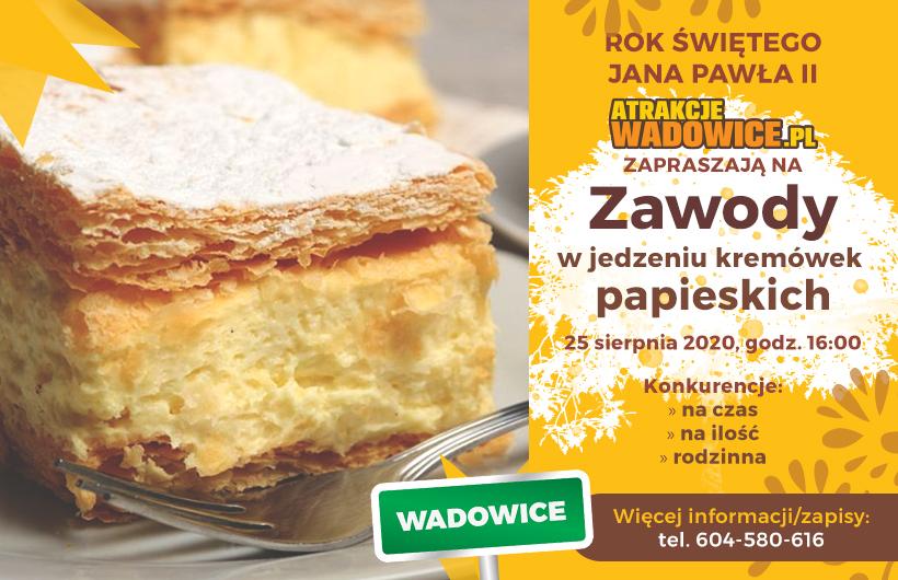 źródło: atrakcjewadowice.pl