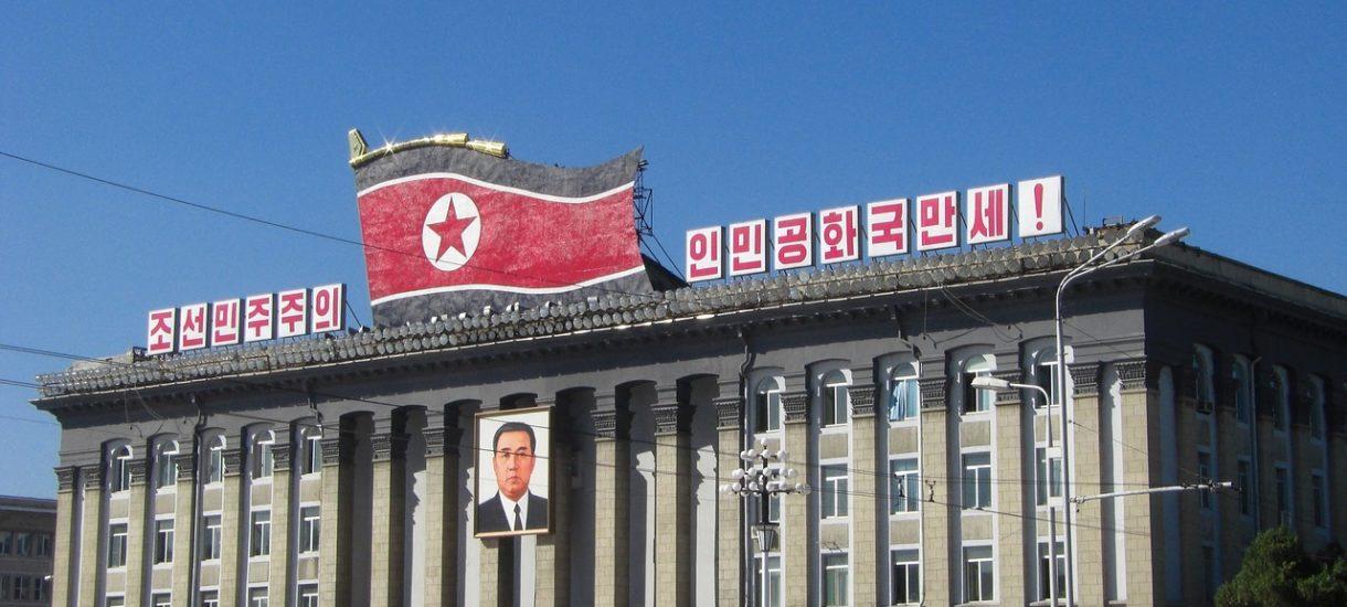 Za ten tekst grozi mi kara śmierci w Korei Północnej. Ale trudno – omawiamy kodeks karny KRLD