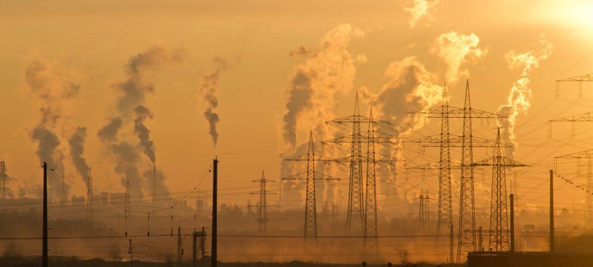 Jakość powietrza w Polsce na tle europejskim wypada tragicznie