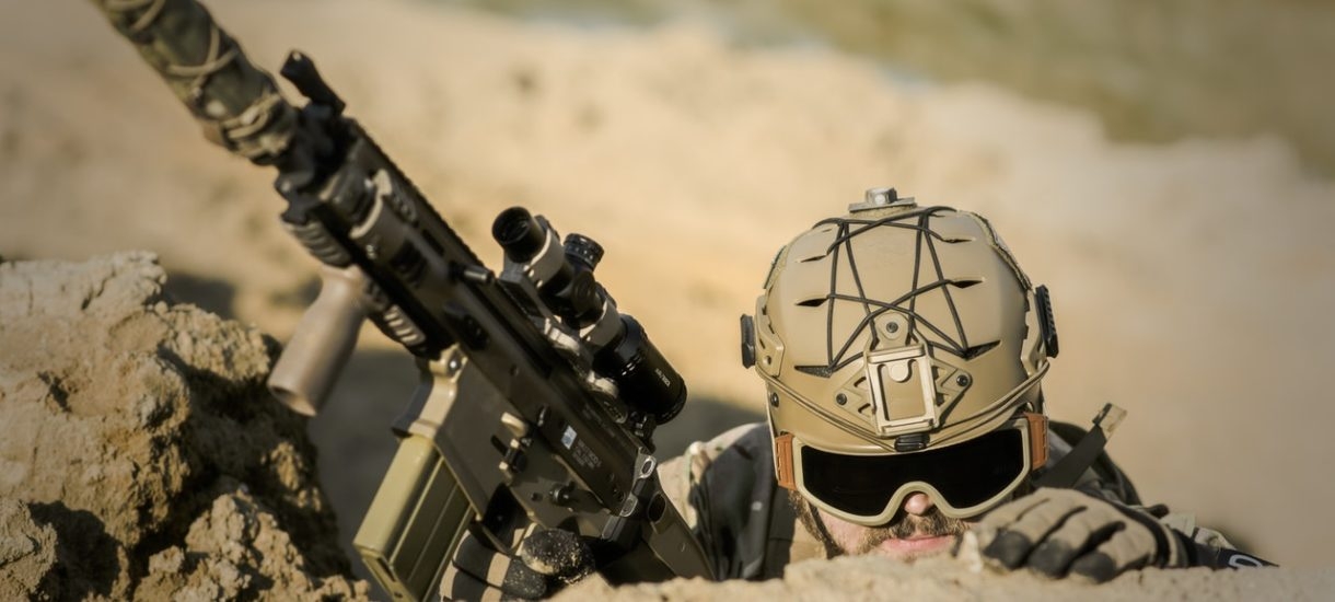 """Nowy podmiot zajmie się pozyskiwaniem broni i wyposażenia wojskowego dla Sił Zbrojnych RP. """"Mamy do czynienia z realnym zagrożeniem"""""""